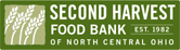 Second Harvest Food Bank Cleveland Ohio